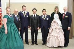 2013-04-14 Honoring Masonic Youth