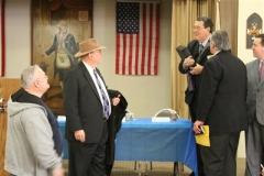 2013-01-13 Annual Meeting