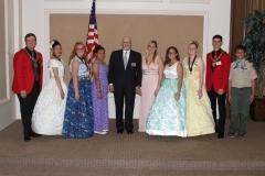 2016-05-15 Honoring Masonic Youth
